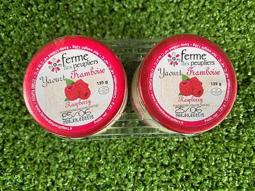 French Yoghurts £3
