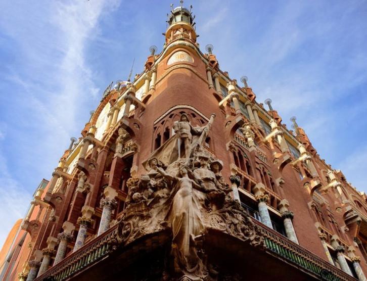 Espanha: as históricas e descoladas Madri e Barcelona