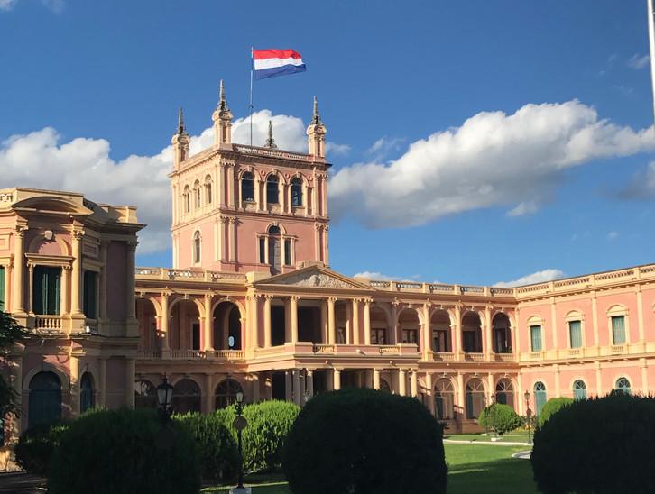 Paraguai: a simplicidade de Assunção e a força das Cataratas do Iguaçu