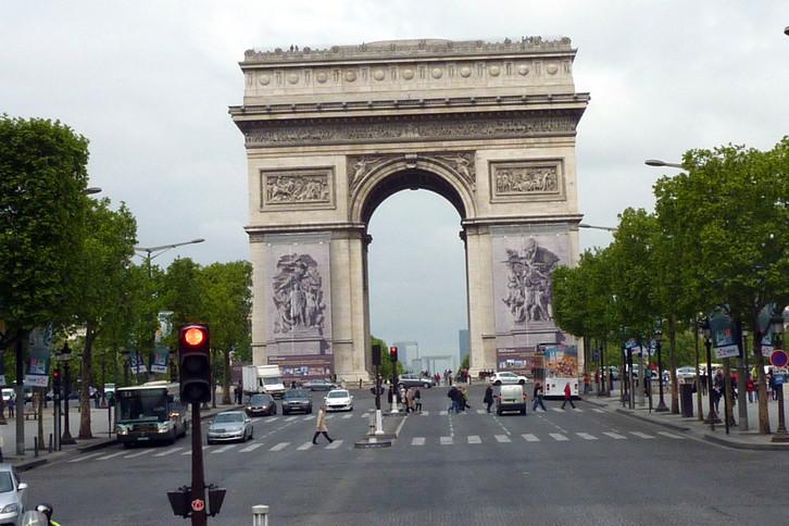 França: sobre Paris e outros amores