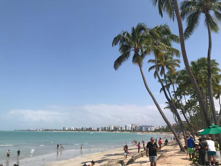 Brasil: Maceió, Maragogi e outras maravilhas de Alagoas