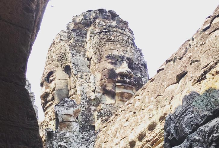 Camboja: porque conhecer Angkor Wat vai mudar a sua vida