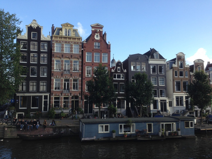 Holanda: porque Amsterdã mudou o mundo e a minha cabeça