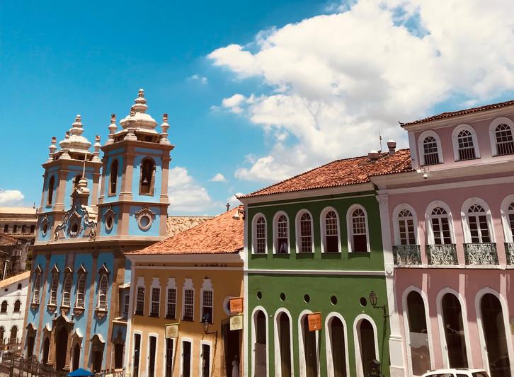 Brasil: sobre arquétipos e a energia do Nordeste – e o que é que a Bahia tem