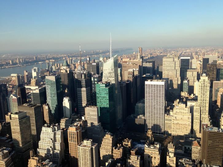 Estados Unidos: Nova York, a ilha mais cosmopolita do mundo