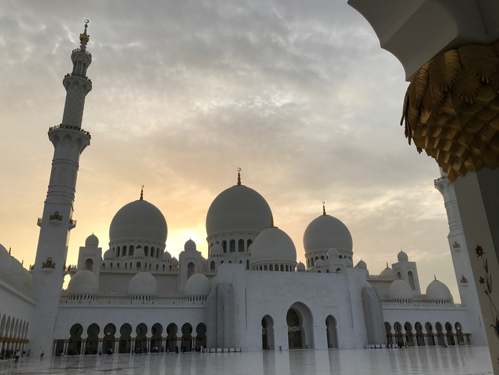 Emirados Árabes Unidos: o futuro e a tradição em Dubai e Abu Dhabi