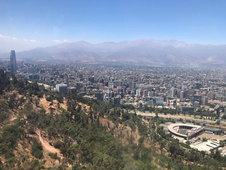 Chile: Santiago e a fórmula do acaso – ou como solucionar um problema