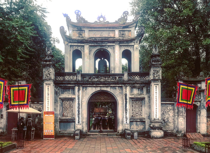 Vietnã: comunismo, carisma e cultura em Hanói e Halong Bay