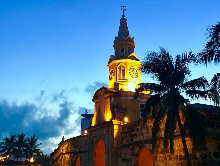 Colômbia: simbologia e serendipidade em Cartagena das Índias