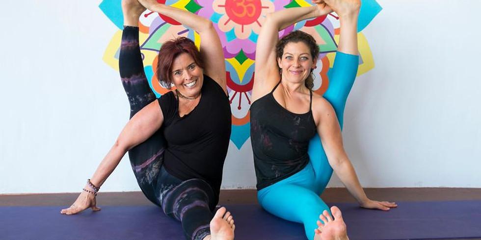 Advanced Yoga Teacher Training: Module Gita