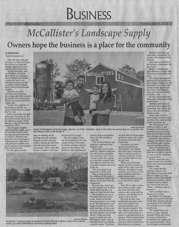 McCALLISTER'S ARTICLE JULY 6 2021.jpg