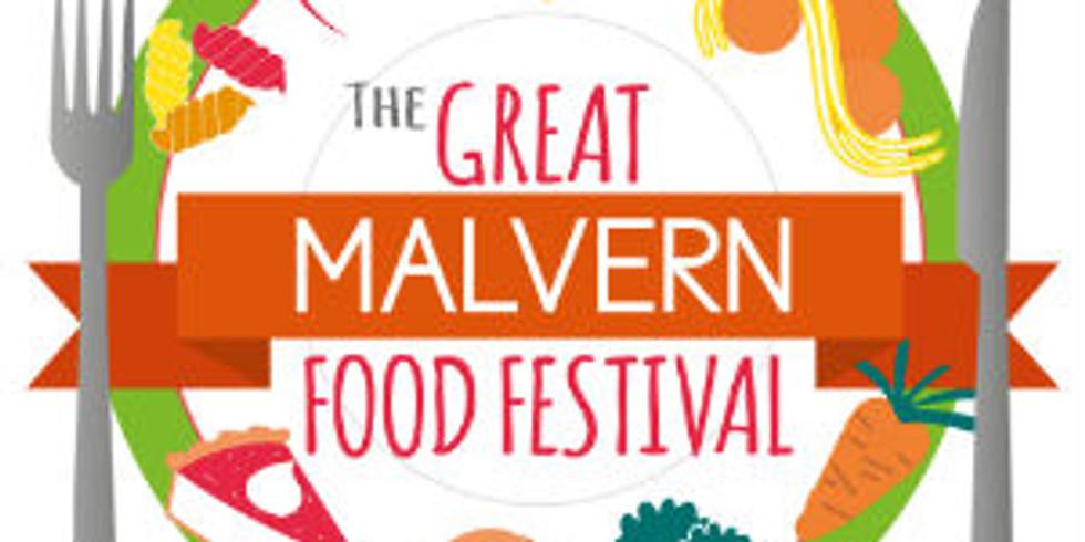 Great Malvern Food Festival