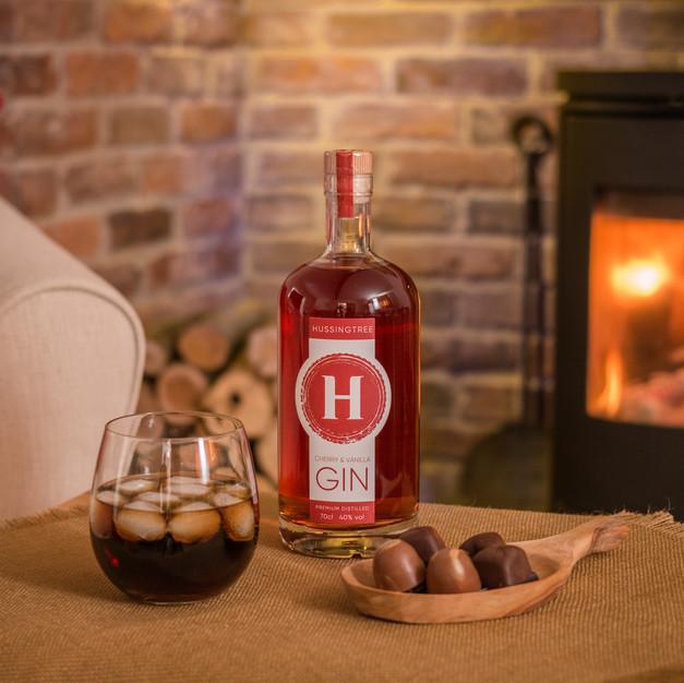 Hussingtree Cherry & Vanilla Gin -9394.j