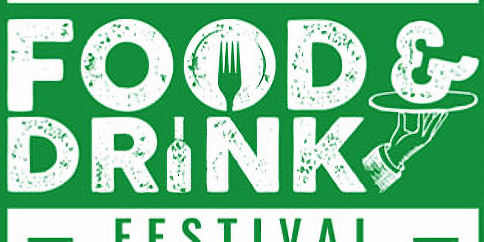 CANCELLED DUE TO COVID-19 - Evesham Food and Drink Festival
