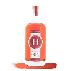 Hussingtree Cherry and Vanilla Gin - 70c