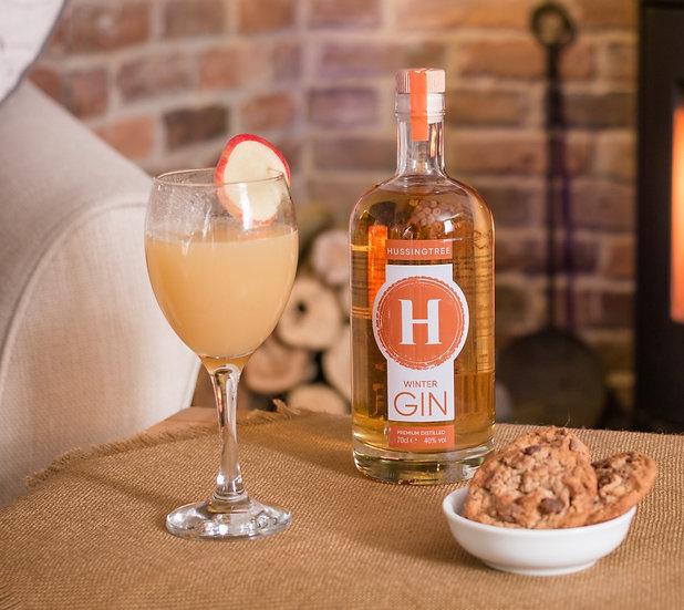 Hussingtree Winter Gin