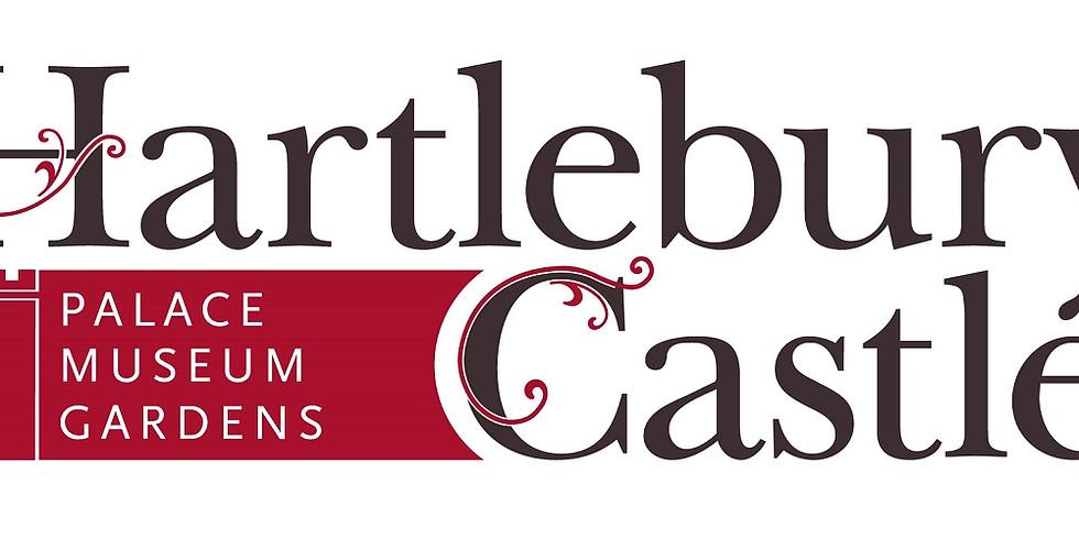 Hartlebury Castle Food Festival