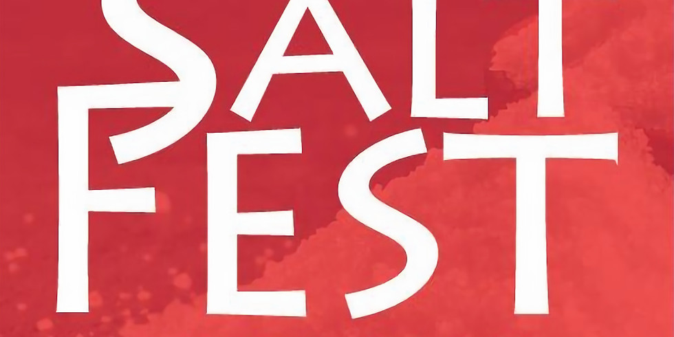 Droitwich Salt Fest