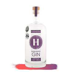 Hussingtree Bumbleberry Dry Gin - 70cl B