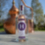 Hussingtree Bumbleberry Gin 700 bottle.J