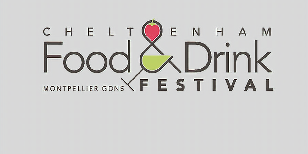 Cheltenham Food & Drink Festival 2021