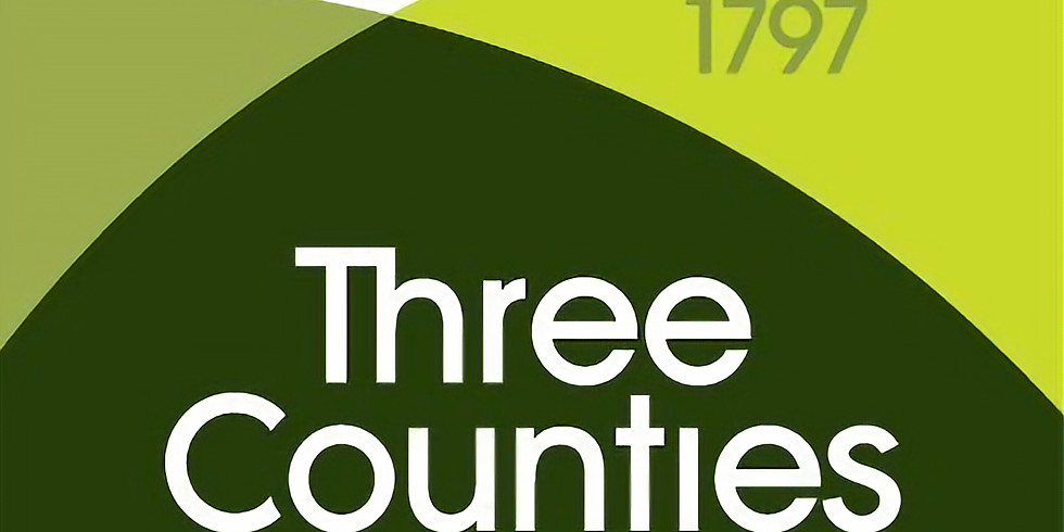 CANCELLED DUE TO COVID-19 - Royal Three Counties Show