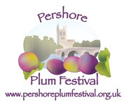 Meet us at Plum Alley in Pershore during August