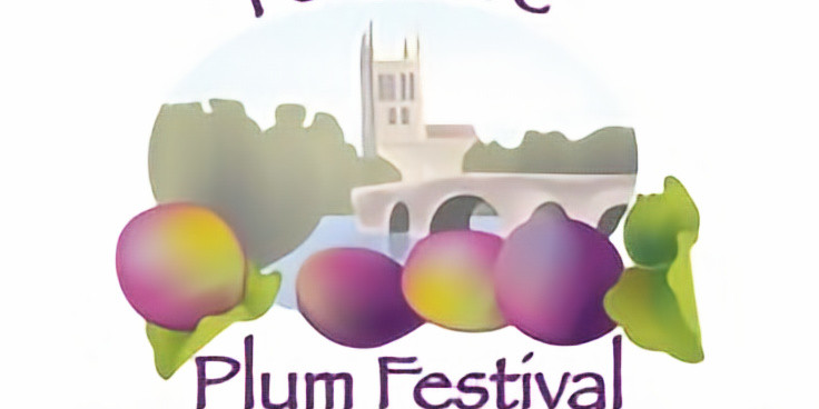 Pershore Plum Festival