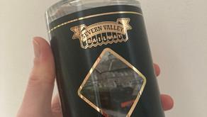 Bespoke gin for Severn Valley Railway