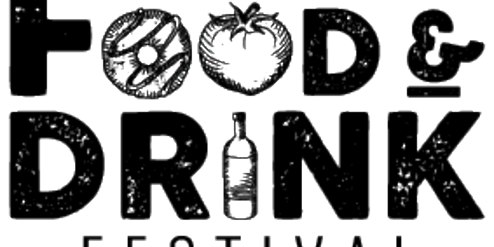 Droitwich Spa Food and Drink Festival