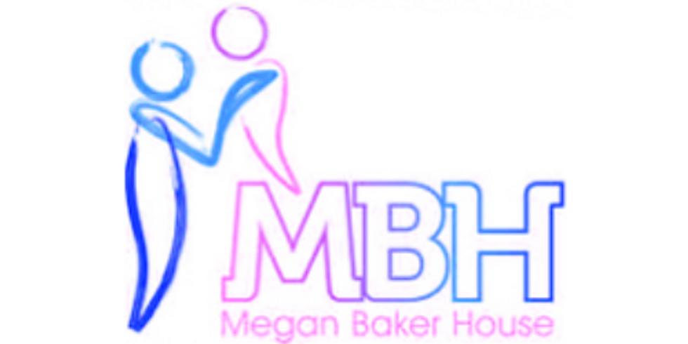 Megan Baker House: Mad Hatter Ball