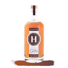 Hussingtree Tonka Bean Gin - 70cl Bottle
