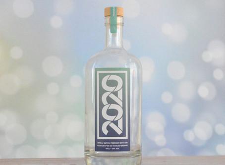 Bespoke 2020 Gin for St Richard's Hospice