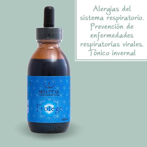 Elixir Protege