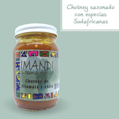 Chutney Imandi