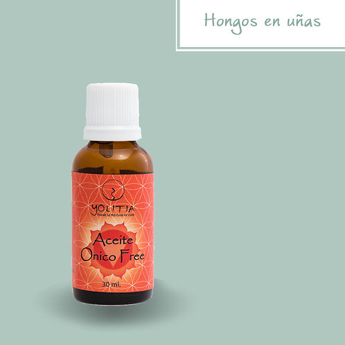 Aceite Onico Free