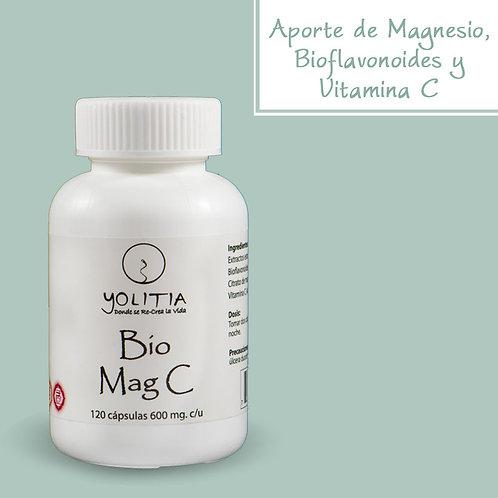 Cápsulas BioMagC