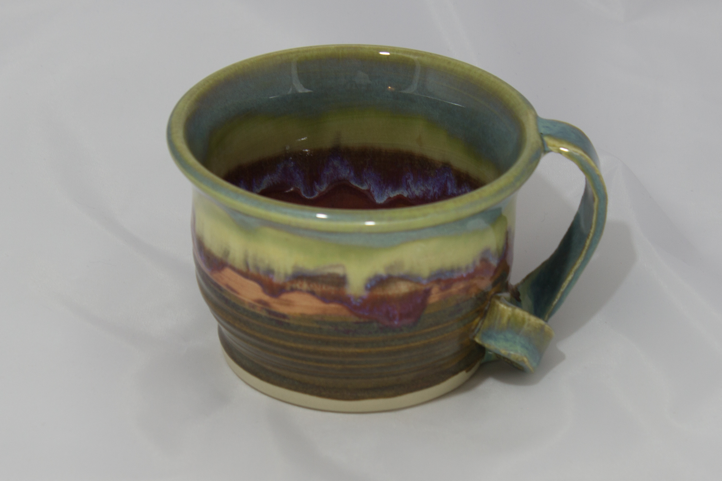 "4"" wide cup"