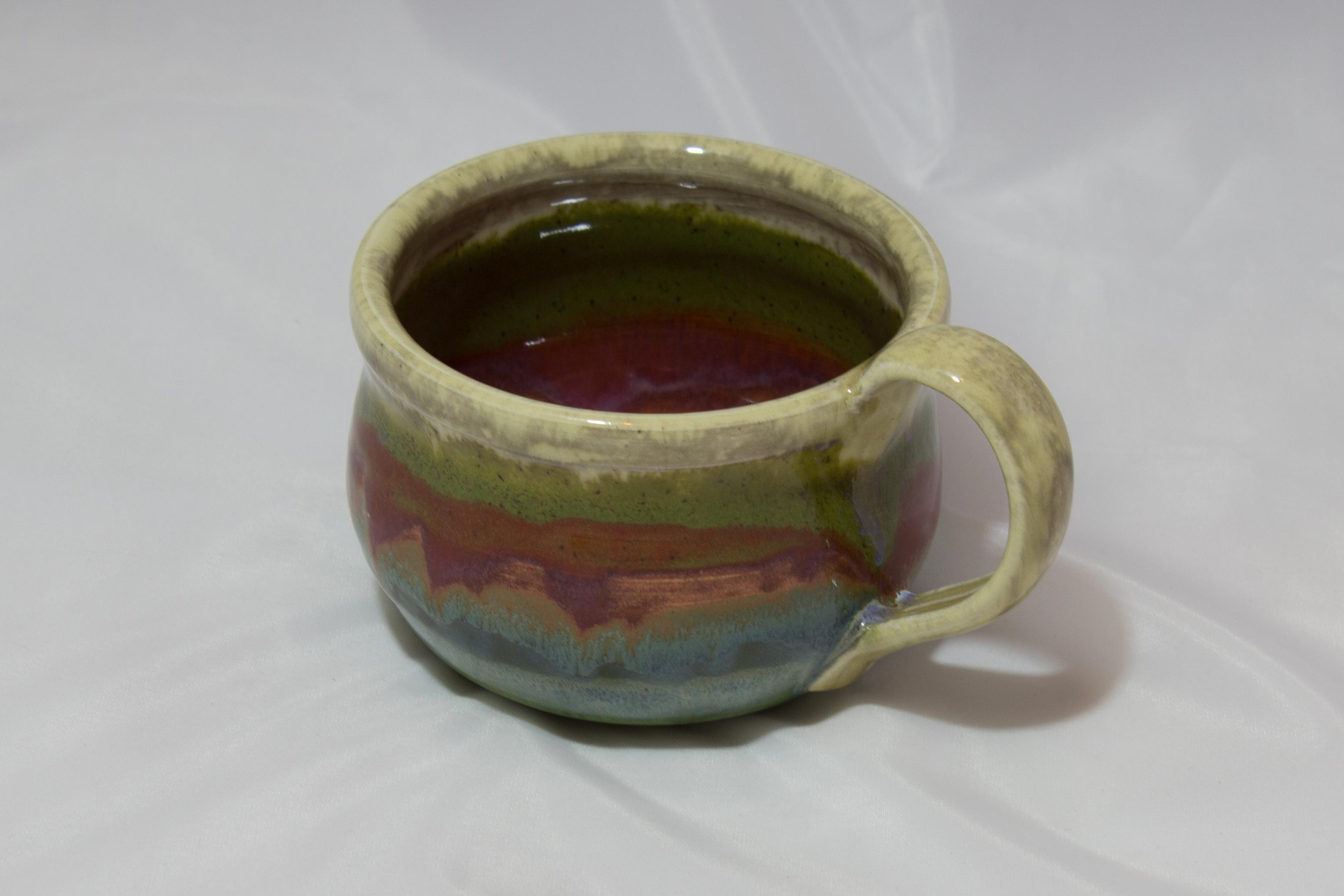 """4"""" mug"""