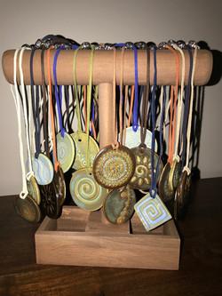 Pendant Necklaces