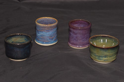 tiny cups