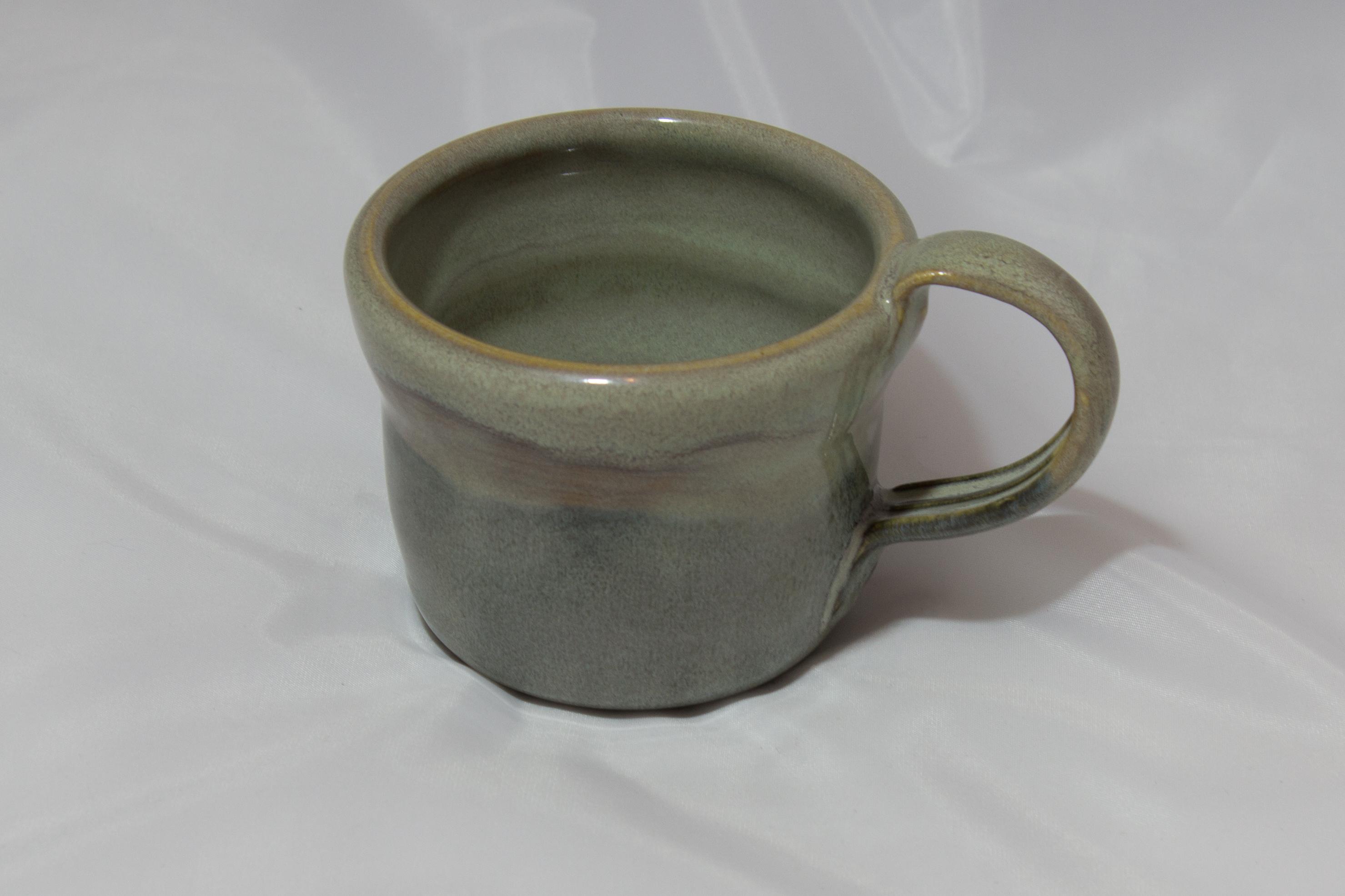 """Carol's Cup - 3.5"""" cup"""