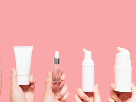 ¿Qué esconden las etiquetas de los productos cosméticos?