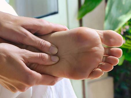 10 tips para cuidar nuestros pies