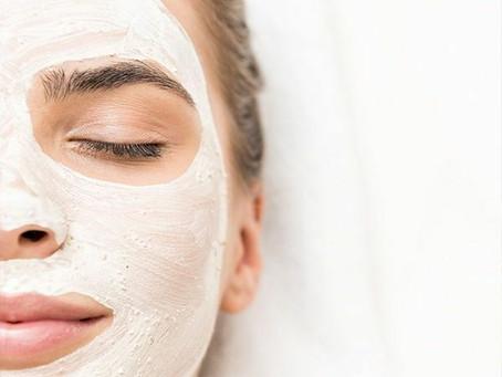 Tres pasos para una piel saludable
