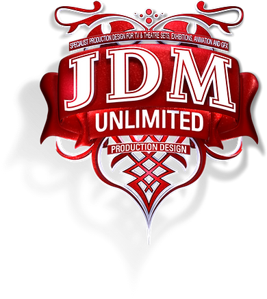 JDMUnlimited Logo