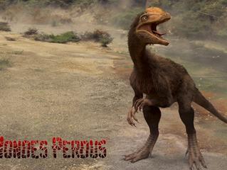 Dinosaurs on TV (Arte) / Blu Ray & DVD