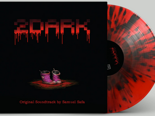 2Dark Vinyl is released