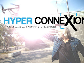 Music for Hyperconnexion Ep2