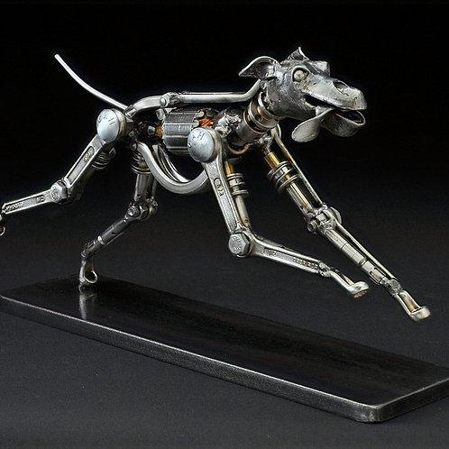 Running Dog #3